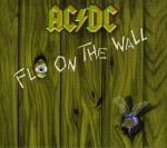 ACDC Fly On The Wall - Anaglyphe